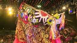 Reveja a riqueza e a diversidade do folclore do MA no Repórter Mirante