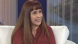 Empreendora explica como concilar a vida profissional e a maternidade