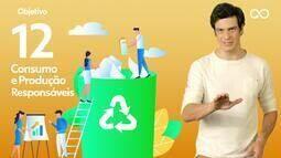 Geração do Amanhã: consumir de forma responsável evita o desperdício de alimentos