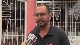 Diretor da SE Patrocinense detalha preparação para Segundona Mineira