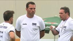 Vanderlei Luxemburgo estreia pelo Vasco contra o Avaí pelo Brasileirão