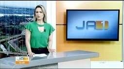Confira os destaques do JA1 de Araguaína deste sábado (18)