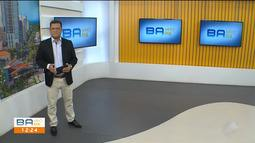 BMD - TV Santa Cruz - 21/05/2019 - Bloco 1