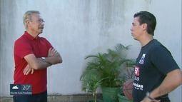 Hélio Rubens e Helinho lembram o último título nacional do Franca