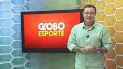Confira o Globo Esporte-AL desta sexta (24/05), na íntegra