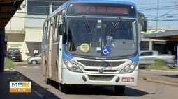 Consórcio fará a troca de 55 ônibus, na Capital