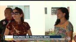 Polícia investiga 3 casos de estupro no Torquato Neto e moradores pedem segurança