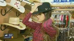 Reportagem Especial destaca fala sobre os amantes dos chapéus