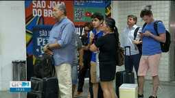 Nova empresa de aviação começa a operar no aeroporto de Petrolina