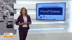 BMD - TV Subaé - 18/06/2019 - Bloco 2