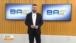 BMD - TV Sudoeste - 18/06/2019 - Bloco 1