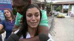 Mulher presa injustamente é solta no RJ, mas irmã continua foragida