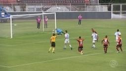 Ituano se prepara para jogo contra a Caldense pela Série D
