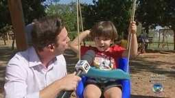 Feriado prolongado tem programação especial para as crianças em Rio Preto