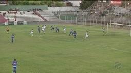 Luverdense desencanta e goleia Atlético-AC pela Série C do Brasileiro
