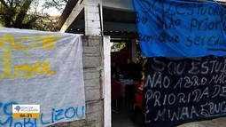 Escola em Gravataí é desocupada após negociação com a Secretaria da Educação