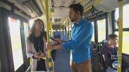 Bairro Cajuru ganha linha rápida de ônibus em Sorocaba