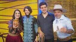 Confira as atrações do 'Galpão Crioulo' deste domingo (7)