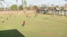 O R1 Esportes está na disputa por uma vaga na semifinal do Campeonato Rondoniense Sub-17
