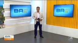 BMD - TV Santa Cruz - 15/07/2019 - Bloco 1