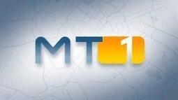 Assista o 2º bloco do MT1 desta terça-feira - 16/07/19