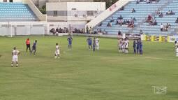 JV fica com título do Campeonato Master de Futebol de Imperatriz