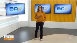 BMD - Feira de Santana - 20/07/2019 - Bloco 1