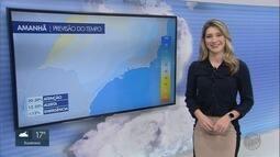 Veja a previsão do tempo para este domingo (21) na região de Ribeirão Preto