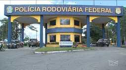 Em 15 dias, PRF registra 49 acidentes em rodovias federais do Maranhão