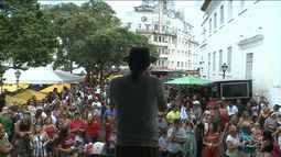 Feirinha São Luís vira programa tradicional aos domingos na capital