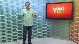 Confira o Globo Esporte AL desta segunda-feira (22/07), na íntegra