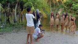 Conheça a primeira escola de cinema indígena do Ceará