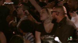 Entre no clima do Samba Brasil e confira as atrações da festa que acontece dia 17/08