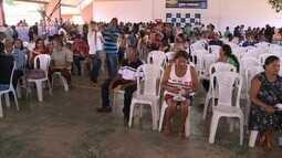 Agricultores de Limoeiro de Anadia apresentam produção de campo no Agrofest