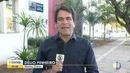 Concursos públicos abrem inscrições no Norte de Minas