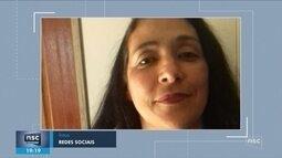 Mulher morre após ser atingida por tiros em São Francisco do Sul
