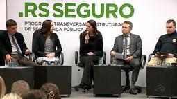 Autoridades discutem propostas de alterações no Código Brasileiro de Trânsito
