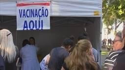 Tatuí confirma primeiro caso de sarampo desde 2002