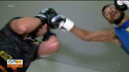 Atleta de Petrolina vai disputar campeonato de boxe chinês na Bolívia