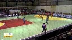 Em casa, futsal Dracena vence o Sorocaba por 5 a 2