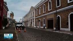 Lei de incentivos fiscais para ocupação do bairro do Jaraguá é sancionada em Maceió