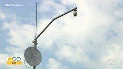Aparecida de Goiânia vai receber mais de 600 câmeras de monitoramento