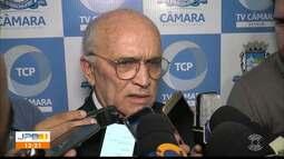 Ivanes Lacerda assume o comando da prefeitura de Patos