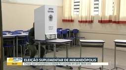Eleições suplementares
