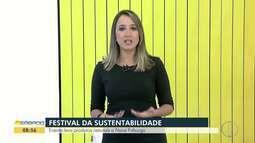 Nova Friburgo, RJ, terá Festival da Sustentabilidade até domingo