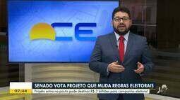 Inácio Aguiar traz os bastidores da Política