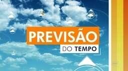 Confira a previsão do tempo com Leandro Puchalski