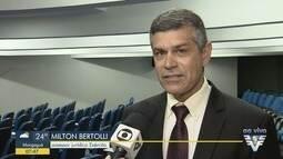 Santos recebe 1º Congresso de Direito Militar