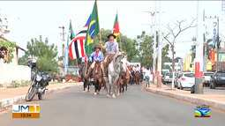 Dia do Gaúcho é comemorado com festividades em Balsas