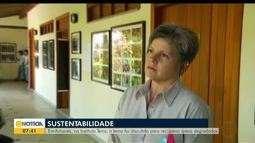 Instituto Terra promove discussão sobre sustentabilidade em Aimorés